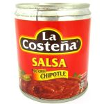 Chipotle Mexican Salsa, La Costena